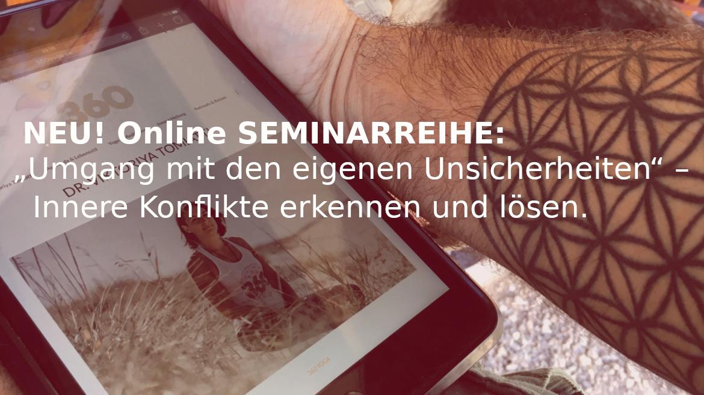 Online Seminarreihe