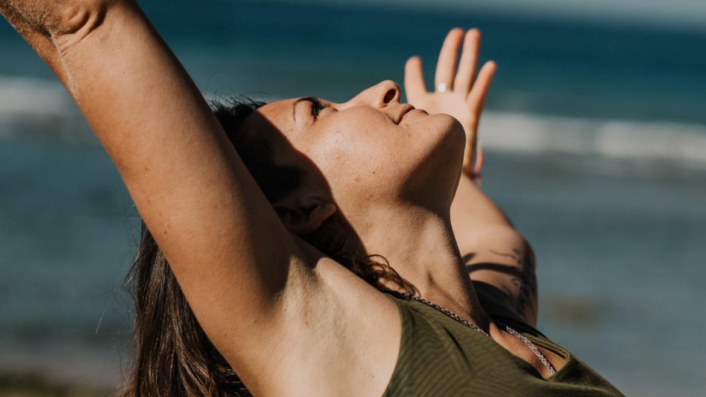 LICHTKRIEGER ACADEMY: Mit Kraft und Leichtigkeit zum Schöpfer der neuen Zeit werden
